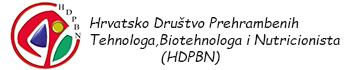 Hrvatsko Društvo Prehrambenih tehnologa, Biotehnologa i Nutricionista